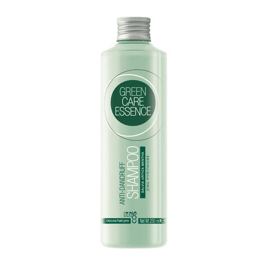 Bbcos Šampon proti lupům Green Care Essence Anti-Dandruff, 250 ml