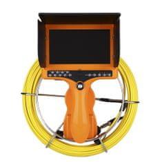 Oxe  InspCam 30 SD - Inspekční kamera + robustní ochranný kufr ZDARMA!