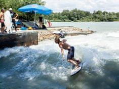 Adrop.sk Surfing Vodné dielo – Čunovo