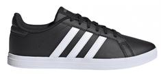 Adidas Dámská obuv COURTPOINT X Černá / Bílá