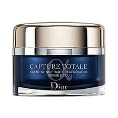 Dior Capture Totale intenzív regeneráló éjszakai krém(Intensive Restorative Night Creme) 60 ml