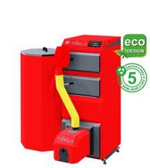 TEKLA DRACO D BIO 15 kotol na pelety, napojenie spredu, zľava alebo sprava