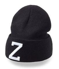 ALPHA COLLECTION Zimní čepice (kulich) Z (Zulu). SW1026-9910. Univerzální velikost