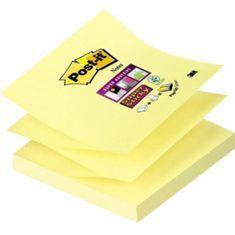 3M Post-It Super Sticky blok Z-Notes 330S, 76 x 76 mm