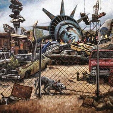 Monkey Business: Freedom On Sale - LP