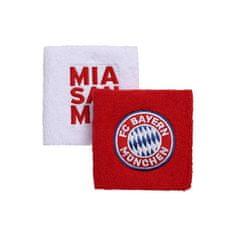 Bayern Munich Potítka na ruku 2ks Bayern München, 23177