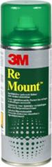 3M Re Mount ljepilo u spreju, 400 ml