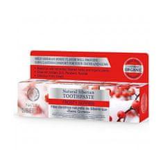 Natura Siberica Természetes fogkrém Fagyos Berries (Toothpaste) 100 g