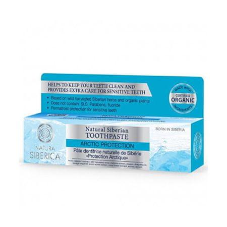 Natura Siberica Artic Protection naturalna pasta (Toothpaste) zębów (Toothpaste) do (Toothpaste) 100 g