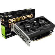 PALiT GeForce GTX 1650 GP OC grafička kartica, 4 GB GDDR6