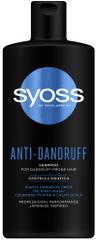 Syoss šampon protiv peruti, 440 ml
