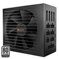 Be quiet! Modularno napajanje Straight Power 11, 1200 W, 80 PLUS platina, ATX