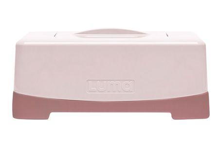 Luma Doboz nedves törlőkendőhöz Blossom Pink