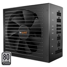 Be quiet! Modularno napajanje Straight Power 11, 550 W, 80 PLUS platina, ATX