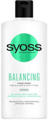 Syoss Balancing regenerator, 440 ml
