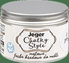 JEGER Jeger Chalky Style
