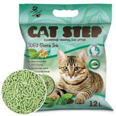 CAT STEP Togu Green Tea 5,4 kg