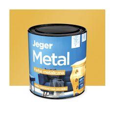 JEGER Jeger metal efekt etap 2