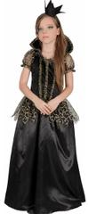 MaDe Farsangi ruha - gonosz királynő