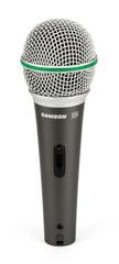 Samson Q6 dinamični mikrofon