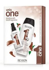 Uniq One Kosmetická sada vlasové péče KOKOS