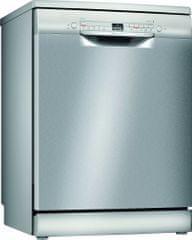 Bosch SMS2ITI33E perilica posuđa, 60 cm, Silver Inox