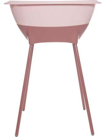 Luma Kád állvány Blossom Pink/Dusty Rose