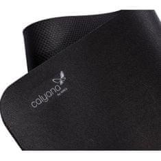 AIREX® podložka Calyana Yoga Professional, čierna