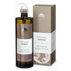 Schupp Aromatický masážny olej, Perleť, 500 ml