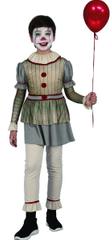 MaDe kostium karnawałowy - klaun