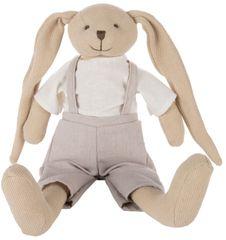 Canpol babies Zajačik Bunny béžový