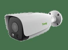 TIANDY Termálne a optická Bi-spektrálnej sieťová bullet kamera pre meranie teploty osôb