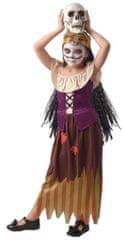 MaDe Farsangi ruha - voodoo boszorkány