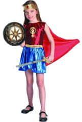MaDe Farsangi ruha - szuperhős