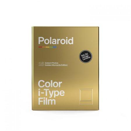 POLAROID iType Golden Moments film, u boji, dvostruko pakiranje
