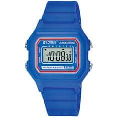 Lorus Digitální hodinky R2319NX9