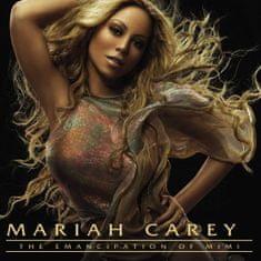 Carey Mariah: The Emancipation of Mimi (2x L) - LP