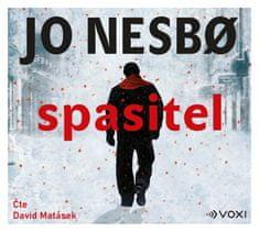Nesbo Jo: Spasitel - MP3-CD