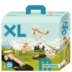 MATADOR® Explorer EXL (XL Klassik)