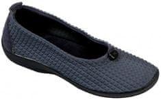 Nursing Care PINHAO elastická obuv dámská šedá O2001 Nursing Care Velikost: 35