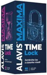 Alavis Maxima Time Lock 60kapsúl