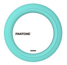 CELLY bežični punjač, 7,5 W, svijetlo plava (PT-WC001L)