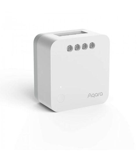 AQARA Zigbee spínací modul - AQARA Single Switch Module T1 (No Neutral) (SSM-U02)