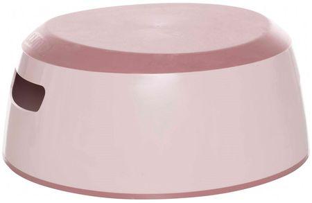 Luma Fellépő lépcső Blossom Pink