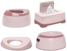 Luma WC, toalett gyakorlókészlet