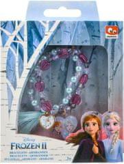 Canenco Sada bižuterie - náramky Frozen 2 Ledové království 2ks