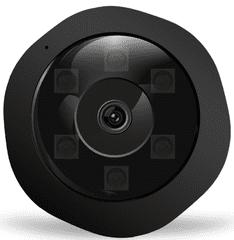 SpyTech Mini Wi-Fi kamera 1080P s IR nočním viděním a magnetickým držákem - Variant: Wi-Fi verze