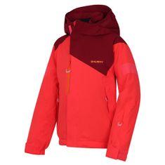 Husky Ski Kids Gonzal skijaška jakna za djevočice