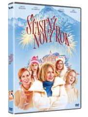 Šťastný nový rok - DVD