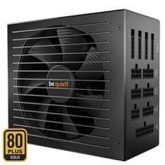 Be quiet! Straight Power 11 modularni punjač , 1000 W, 80 PLUS Gold, ATX